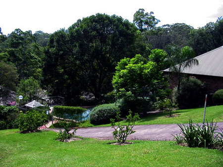Avoca Beach Heritage Villas - Accommodation NT