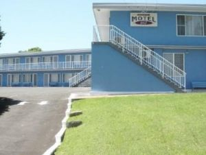 Motel 617 - Accommodation NT