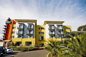 Quality Hotel Woden - Accommodation NT