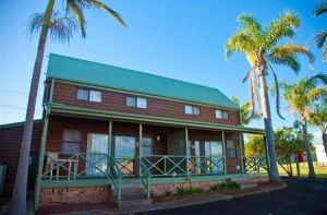 Beach Haven - Accommodation NT