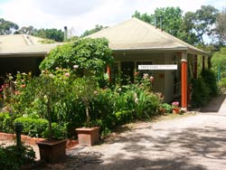 Treetops Bed And Breakfast - Accommodation NT
