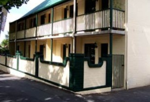 Town Square Motel - Accommodation NT