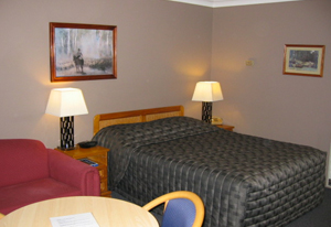 Highlands Motor Inn - Accommodation NT