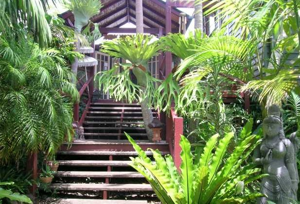 Maleny Tropical Retreat - Accommodation NT
