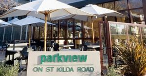 St. Kilda Road Parkview Hotel - Accommodation NT