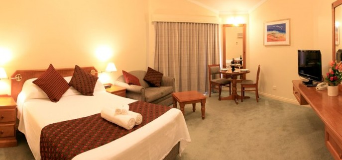 Abbey Beach Resort - Accommodation NT