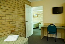 Starlight Motor Inn - Accommodation NT