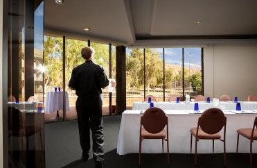 Crowne Plaza Alice Springs - Accommodation NT