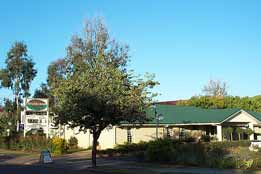 Riverland Motor Inn - Accommodation NT