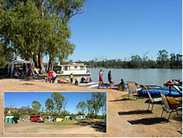 River Palms Holiday Park - Accommodation NT