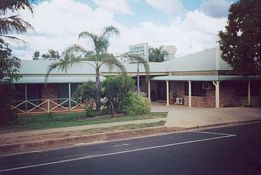 Clermont Motor Inn - Accommodation NT