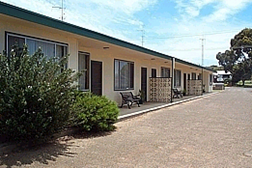 Kohinoor Holiday Units - Accommodation NT