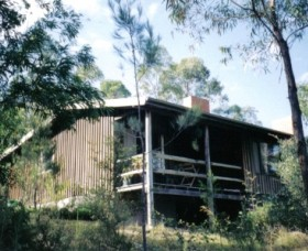 High Ridge Cabins - Accommodation NT