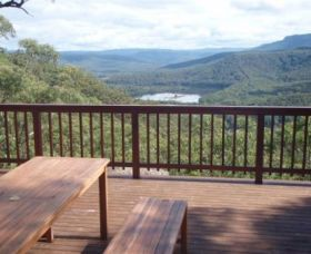 Kangaroo Valley Bush Retreat - Accommodation NT