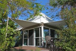 Kelly's Beach Resort - Accommodation NT