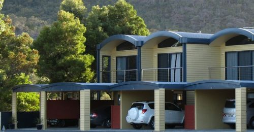 Halls Gap Escape - Accommodation NT