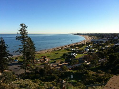 Brighton Caravan Park - Accommodation NT