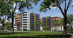 Waitara Furnished Apartments - Accommodation NT