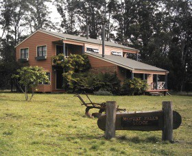 Moffat Falls Lodge And Cottages