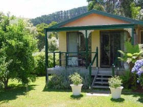 Ripplebrook Cottage