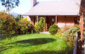 Canowindra Cottage - Accommodation NT