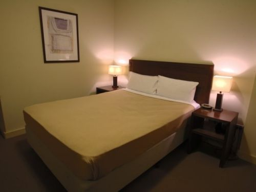 The Harbour Phoenix Serviced Apartments