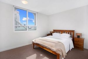 Astra Apartments - Melbourne Docklands - Accommodation NT