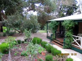Barossa Country Cottages - Accommodation NT