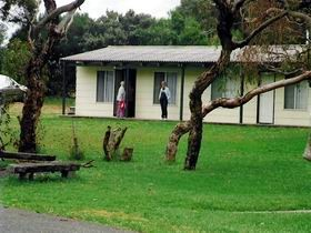 Gemini Downs Coorong Holiday Centre - Accommodation NT