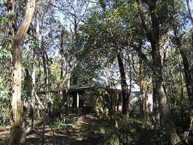 Bunjaree Cottages - Accommodation NT