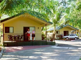 Cairns Sunland Leisure Park - Accommodation NT