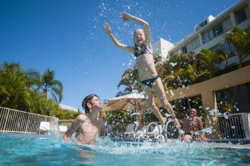 Stay In Noosa - Accommodation NT