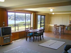 Authur River Beach House - Accommodation NT