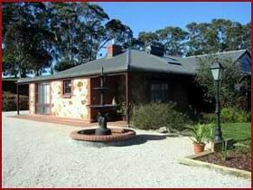 Hahndorf Creek Bed And Breakfast - Accommodation NT