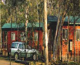 Kosciuszko Mountain Retreat - Accommodation NT