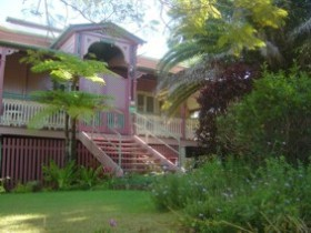 Naracoopa Bed And Breakfast And Pavilion - Accommodation NT