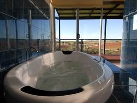 Misty Rose Barossa Chalets - Accommodation NT