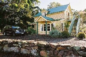 Beaupre Cottage - Accommodation NT