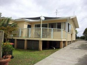 The Brightwaters Cottage - Accommodation NT