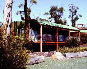 Bridport Resort And Convention Centre - Accommodation NT