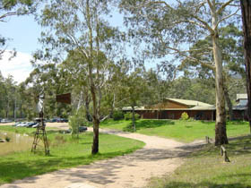 Megalong Valley Guesthouse Accommodation - Accommodation NT