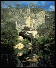 Jenolan Caves Cottages - Accommodation NT