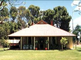 Argadells - Accommodation NT