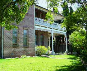 Old Rectory Bed And Breakfast Guesthouse - Sydney Airport - Accommodation NT