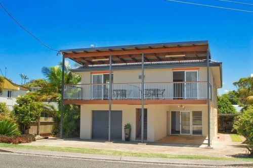 Seascape Apartments - Accommodation NT
