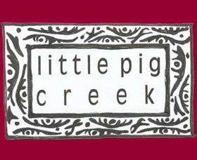 Little Pig Creek - Accommodation NT