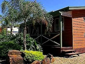 Bentley's Cabin Park Port Pirie - Accommodation NT
