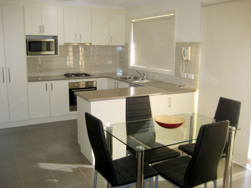 Midtown Serviced Apartments - Accommodation NT