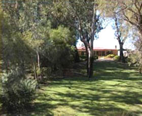 Ravenswood Retreat - Accommodation NT
