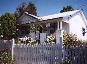 Crabapple Cottage - Accommodation NT